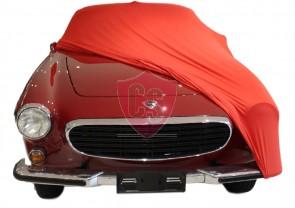 Ferrari California Indoor Car Cover - Tailored - Red