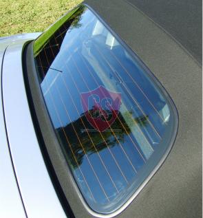 BMW Z4 cabriolet hood 2003-2009