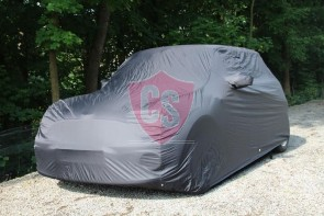 MINI R52 & R57 Indoor carcovers with mirrorcovers