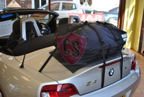Convertible Boot-Bag 50 Liters