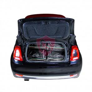 Fiat / Abarth 500 - 500C 2007-2019 Travel bag set