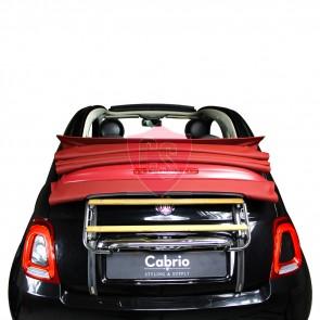 Fiat 500C Luggage Rack Riva Edizione 2009-onwards