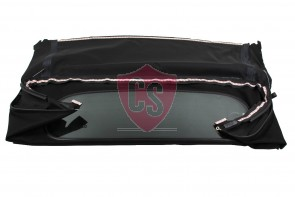 Porsche 996 hood - glass rear window 1998-2001
