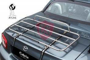 Mazda MX-5 NC III Coupé (CC) Luggage Rack 2006-2014