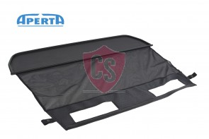 Fiat Punto 176 Wind Deflector Single Frame 1993-1998