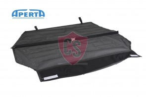 Ford Escort MK5 & MK6 Wind Deflector 1991-1998