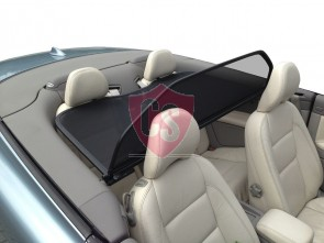 Volvo C70 Wind Deflector - 2006-2014