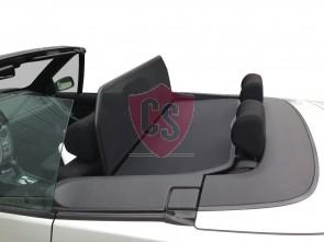 Peugeot 306 Wind Deflector - Black 1994-2003