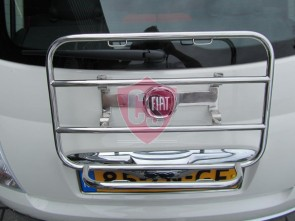 Fiat 500 Luggage Rack 2007-present