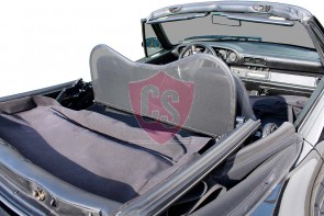 Porsche 993 Wind Deflector Double Frame - 1993-1998