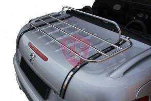 Peugeot 206 CC Luggage Rack 2000-2007