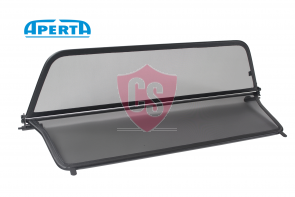 Mitsubishi Eclipse Wind Deflector Double Frame - 2000-2005