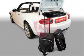Mazda MX-5 NC 2005-2015 Travel Bag Set
