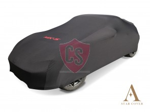 Mazda MX-5 RF Indoor Cover  - Black