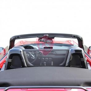 Mazda MX-5 ND Wind Deflector with Storage Bag 2015-present