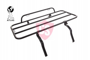 Mazda MX-5 NA (Mk 1) Luggage Rack - BLACK EDITION 1989-1998