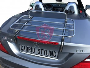 Mercedes SLK SLC R172  Luggage Rack 2011-present