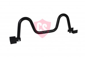 MGF & MG TF anti roll bars - BLACK EDITION 1996-2006