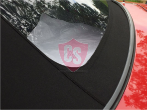 Mazda MX-5 NA PVC Window in Mohair Version Cabrio Supply 1990-1997