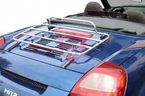 Toyota MR2 W3 Spider Luggage Rack 2000-2005