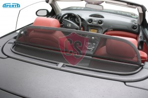 Mercedes-Benz SL-Class R230 Wind Deflector 2001-2011