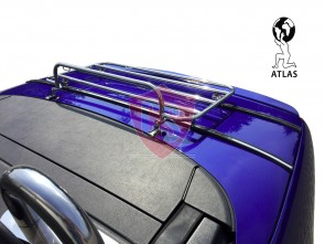 Mercedes SLK R170 Luggage Rack with Side Brackets 1996-2004
