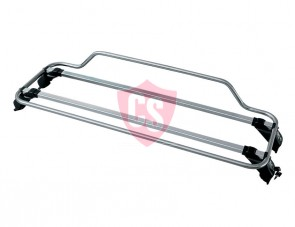 Chrysler Sebring Luggage Rack - Stainless Steel 124x42cm