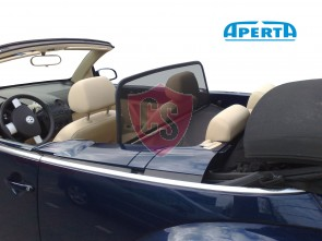 Volkswagen New Beetle Wind Deflector 2003 2017