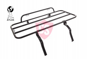 BMW Z4 E85 Roadster Luggage Rack - BLACK EDITION 2003-2009