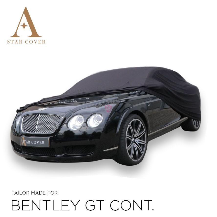 Bentley Continental Coupe & Cabriolet Indoor Car Cover