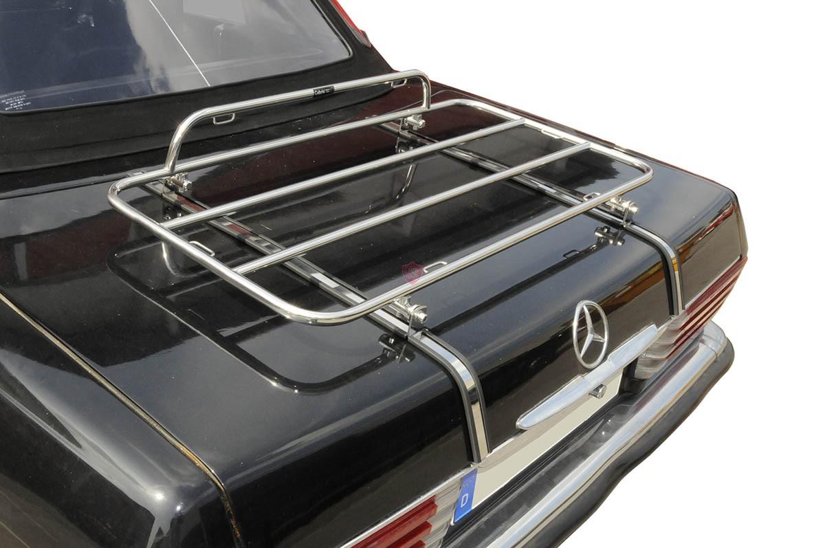 mercedes benz sl r107 luggage rack 1972 1989 cabrio supply. Black Bedroom Furniture Sets. Home Design Ideas