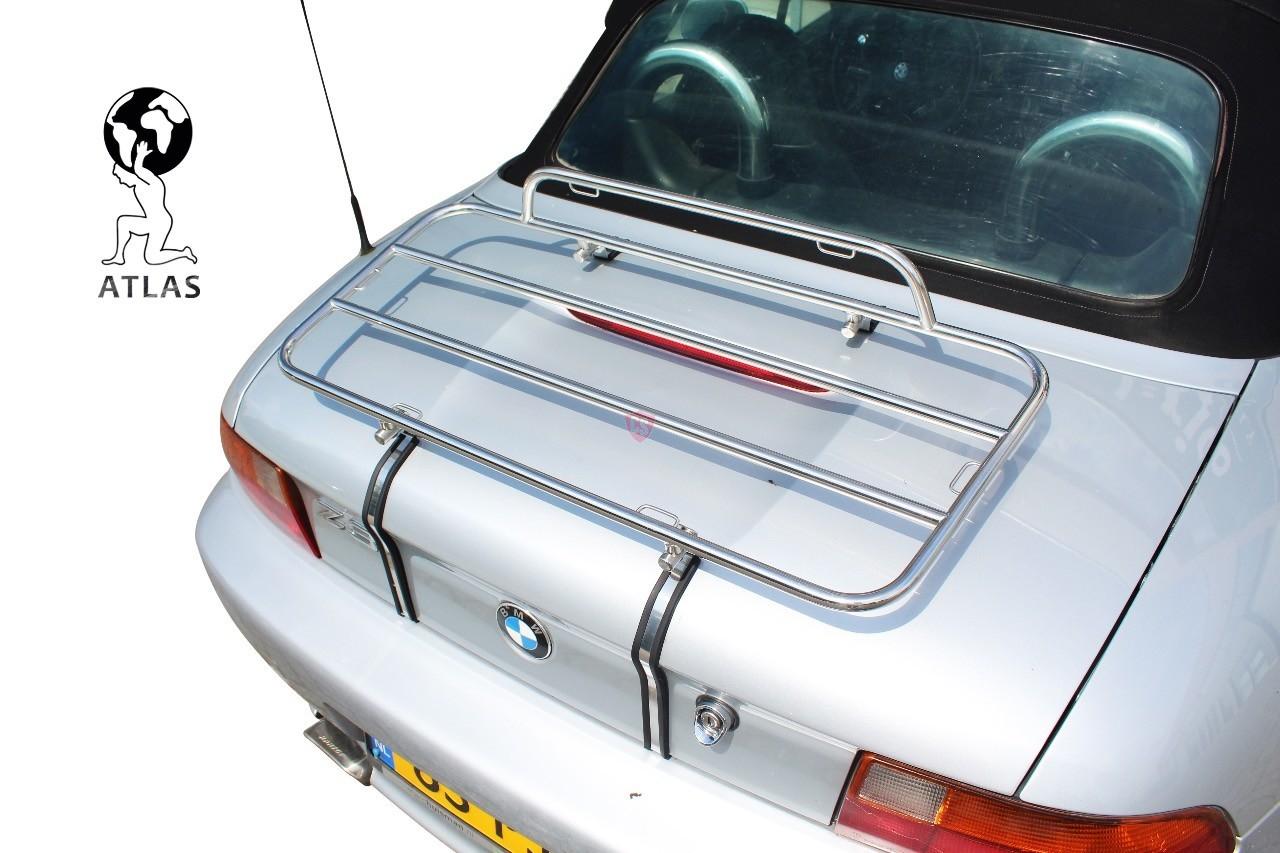 Bmw Z3 Roadster Luggage Rack 1996 1999 Cabrio Supply