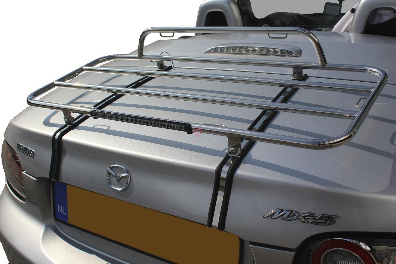Mazda Mx 5 Nc Iii Coup 233 Cc Luggage Rack 2006 2014