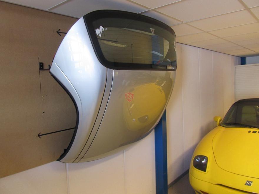 Bmw E30 Hardtop Wall Mounting Kit Cabrio Supply