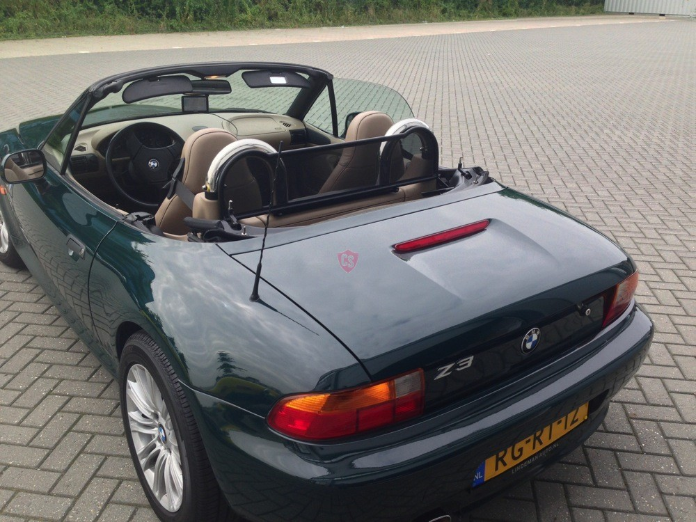 Bmw Z3 Anti Roll Bars Wind Deflector 1996 2003 Cabrio