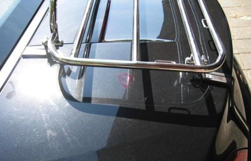 Bmw Z4 E89 Roadster Luggage Rack 2009 Present Cabrio Supply